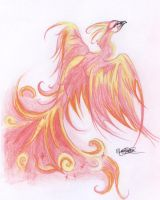 Phoenix by Dessi-Goes-Gothic