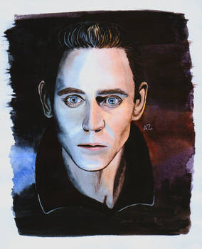 Tom Hiddleston 4 by lovely-little-gun
