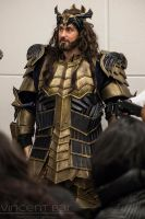 King Thorin (regal Armor) by hizsi