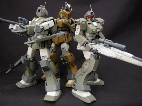 GM Snipers by clem-master-janitor