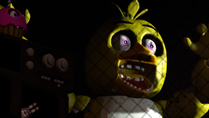[SFM] Chica's Turn by coopersfunland