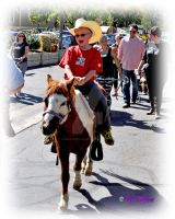 My Little Cowboy 2 by Tashee-Photography