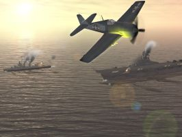Bring on the U.S. Navy by AIRdomination