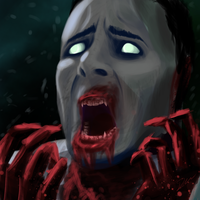 Ghoul by dnn2