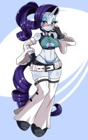 .Rarity. by ss2sonic