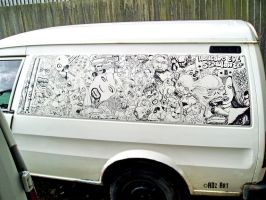 VAN ART Finished 2 of 2 by ADzArt
