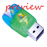 USB icon For win 7 by anhnamcrken231