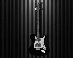 GUITAR by Ernie-Parcon