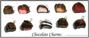 Chocolate Charms 2008 by chat-noir