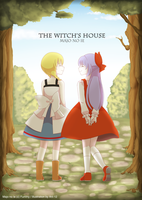 The witch's house by Ani-12