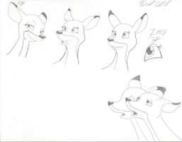 Zoey Character Sheet unfinishe by Cast2012