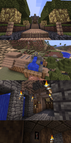 Minecraft - Another Home by BobSmith006