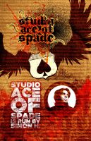 Studio Ace of Spade - 01.2010 by simonh4