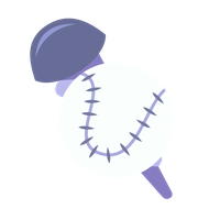 Item 063 - The Screwball by InsaneSpyro