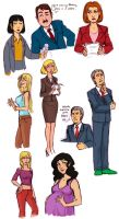 he's a Family Guy by french-teapot
