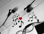 Music Is Love by lauraf199