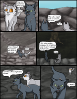 Two-Faced page 108 by JasperLizard