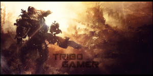 SOTM - GFX #3 [Tribo Gamer] [2nd Place] by Broto790