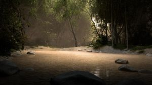 Streamlet by Andywong75