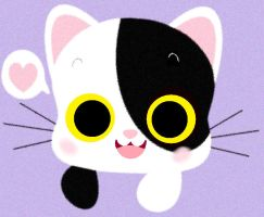 Hehe kittes r just too cute by LAUBoZ