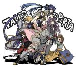 Tales of Vesperia! by BaroqueBeat
