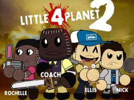 Little 4 Planet 2 by AshleyWolf259