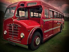 On Tour by Arcanum-Photography