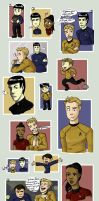 Trek Spam 1 by silveraaki