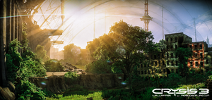 Crysis-3-Panorama-by-PeriodsofLife- 22 by PeriodsofLife