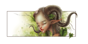 Faun by Blue072C