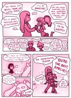 How I Loathe Being a Magical Girl - Page 23 by Nami-Tsuki