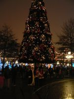 Welcome to Christmas Town by Muralu