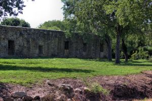 Mission Espada 105 by DamselStock