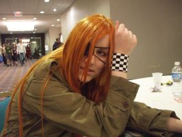 DOGS - Badou Nails by 2Dlover