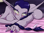World of night elf hentai frequency style
