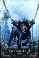 Cerberus - the incorruptible - XIII by Genkkis
