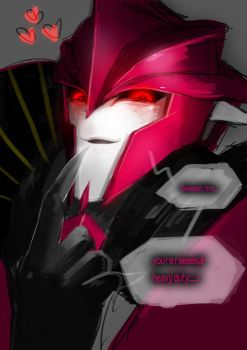 KnockOut-TfP by Smokescreen013