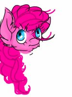 Cute and pink  by kitoridragoness