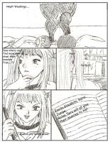 Misa Amane Growth Pg10 by GrandMasterLucilious