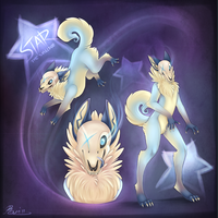 Star the Skulldog by Roum