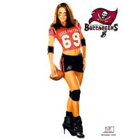Buccaneers Girl by TheSnowman10