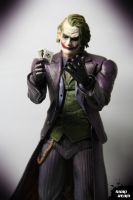 The Joker by KallenUriko214