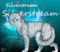 Silverstream by Scorchfur18