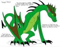 Eldritch Creatures 101 Part 8 by demongirl99