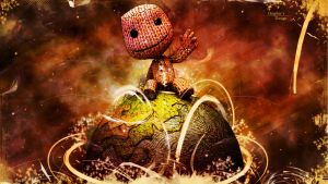 little big planet by daftfunck
