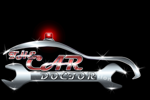 The Car Doctor Logo by SEspider