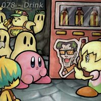 078 - Drink by Mikoto-chan
