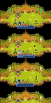 Mystery Dungeon peace dawn: 14 by Darkmaster09
