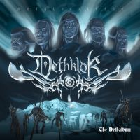 Dethklok - The Dethalbum by soulnex