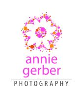 :: Logotype AnniGerber :: by aysthesis